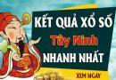 Dự đoán kết quả XS Tây Ninh Vip ngày 09/07/2020