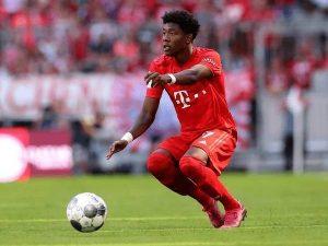 Bóng đá hôm nay 26/8: Bayern đón nhận cú hích cực vui về trụ cột