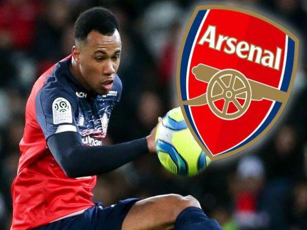 Chuyển nhượng chiều 23/8: Arsenal sắp ký hợp đồng với Gabriel