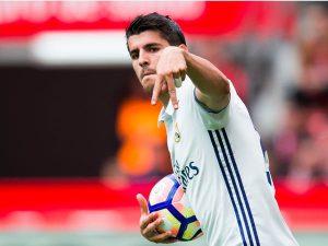 Chuyển nhượng chiều 12/9: Juve thất bại vụ chiêu mộ Morata