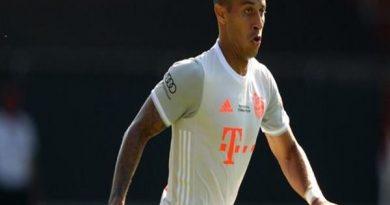 Chuyển nhượng MU 18/9: Man Utd từ bỏ thương vụ Thiago Alcantara