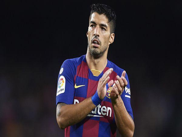 Chuyển nhượng trưa 22/9: Suarez sắp gia nhập Atletico Madrid