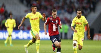 Soi kèo bóng đá Lille vs Nantes, 02h00 ngày 26/09, Ligue 1