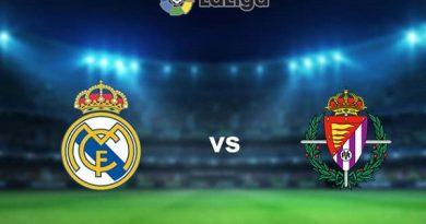 Soi kèo Real Madrid vs Valladolid 02h30, 01/10 – VĐQG Tây Ban Nha
