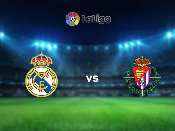 Soi kèo Real Madrid vs Valladolid 02h30, 01/10 - VĐQG Tây Ban Nha