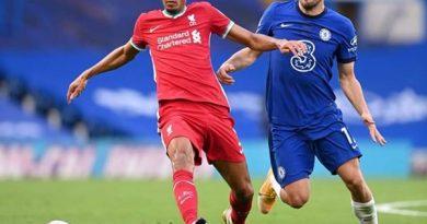 Tin thể thao 21/9: Liverpool có chiến thắng nhẹ nhàng trước Chelsea