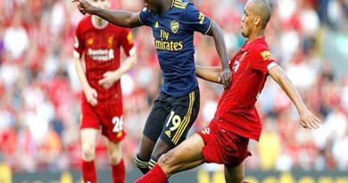 Tin thể thao 28/9: Liverpool muốn báo thù