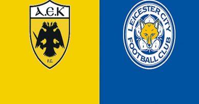 Nhận định AEK Athens vs Leicester, 0h55 ngày 30/10, Cúp C2