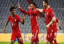 Soi kèo Bayern Munich vs Lokomotiv Moscow, 00h55 ngày 28/10