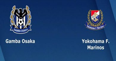 Soi kèo Gamba Osaka vs Yokohama Marinos 17h00, 14/10 - J.League