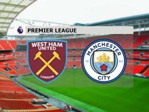 Soi kèo West Ham vs Man City 18h30, 24/10 - Ngoại hạng Anh