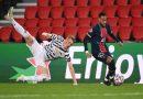 Tin thể thao 21/10: Cầu thủ Manchester United chấp PSG một mắt