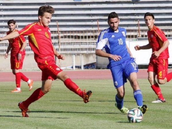 Nhận định soi kèo Montenegro vs Síp, 02h45 ngày 18/11