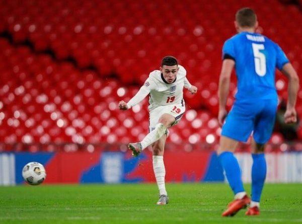 Tin thể thao chiều 19/10: Foden lập kỷ lục trong màu áo tuyển Anh