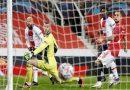 Tin bóng đá 3/12: MU thua thảm PSG ở Old Trafford