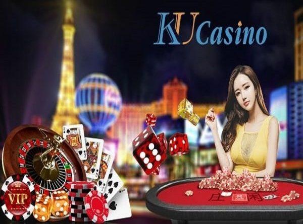 Có nên chơi ku casino online không?