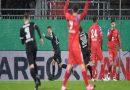 Bóng đá Đức 18/1: Bayern Munich bị đội hạng nhì loại khỏi cúp QG