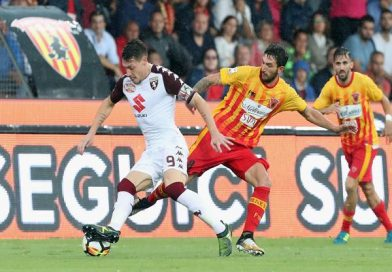 Soi kèo Benevento vs Torino, 02h45 ngày 23/1