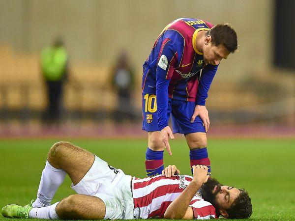 Soi kèo Cornella vs Barcelona, 03h00 ngày 22/1 - Cup nhà vua