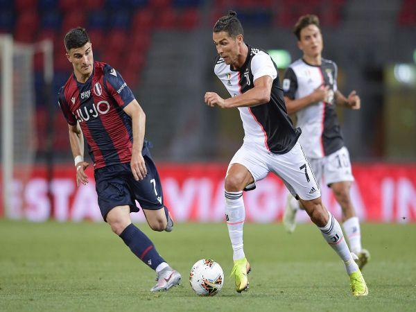 Soi kèo Juventus vs Bologna, 18h30 ngày 24/1 - Serie A