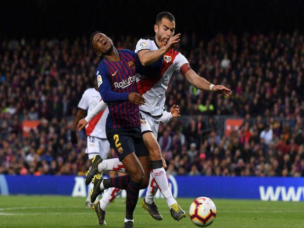 Soi kèo Vallecano vs Barcelona, 01h00 ngày 28/1 - Cup nhà vua