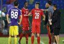 Bóng đá VN ngày 26/2: Hà Nội FC gia hạn hợp đồng với Văn Kiên