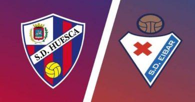 Nhận định bóng đá trận Huesca vs Eibar, 20h ngày 27/2