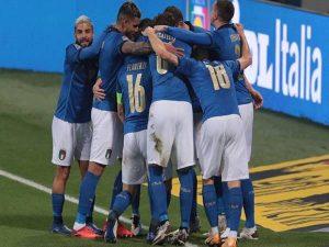 Nhận định bóng đá Italia vs Bắc Ireland, 02h45 ngày 26/3