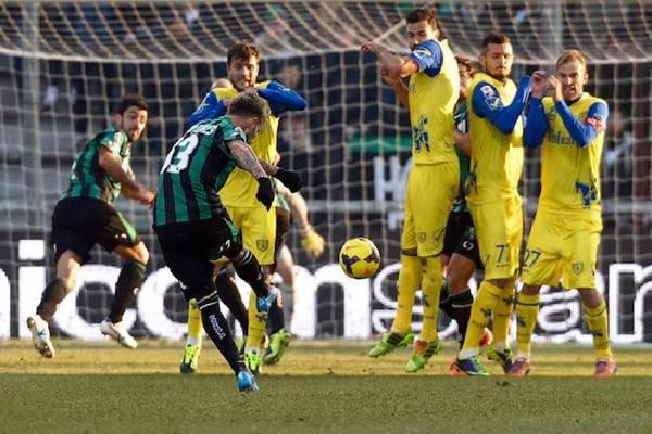 Nhận định bóng đá Sassuolo vs Verona, 21h00 ngày 13/3