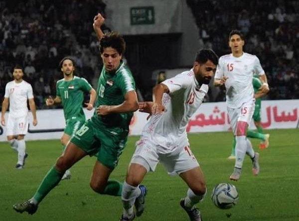 Nhận định Uzbekistan vs Iraq – 20h00 29/03, Giao hữu ĐTQG