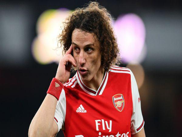 Tiểu sử David Luiz – Thông tin và sự nghiệp cầu thủ của David Luiz