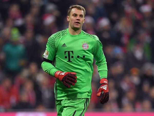 Tóm tắt tiểu sử cầu thủ Manuel Neuer và Sự nghiệp bóng đá