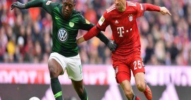 Nhận định trận đấu Wolfsburg vs Bayern Munich (20h30 ngày 17/4)
