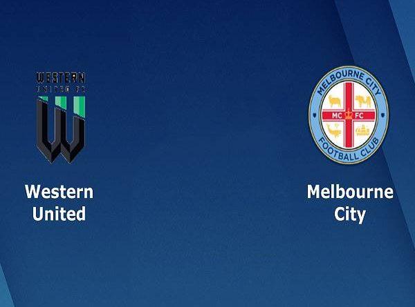 Soi kèo Western United vs Melbourne City – 13h35 01/04, VĐQG Úc
