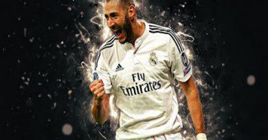 Tiểu sử Karim Benzema – Thông tin và sự nghiệp cầu thủ Karim Benzema