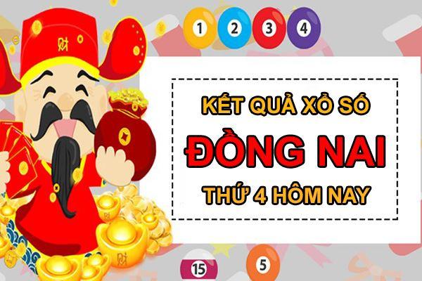 Dự đoán XSDNA 26/5/2021 chốt KQXS Đồng Nai thứ 4