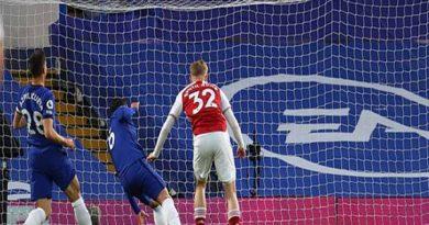 Bóng đá Anh ngày 13/5: Chelsea nguy cơ bị loại khỏi Top 4