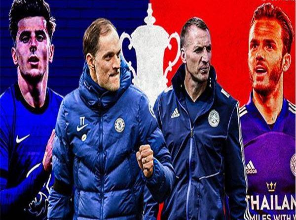 Soi kèo Chelsea vs Leicester, 02h15 ngày 19/5