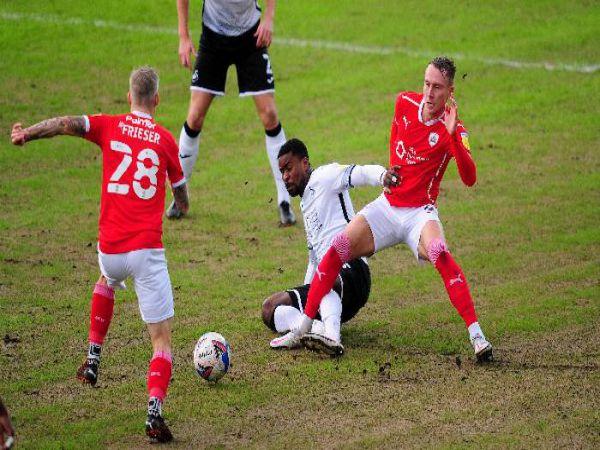 Soi kèo Swansea vs Barnsley, 00h30 ngày 23/5 - Hạng nhất Anh