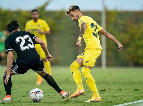 Tiểu sử cầu thủ Álex Baena và sự nghiệp bóng đá chuyên nghiệp