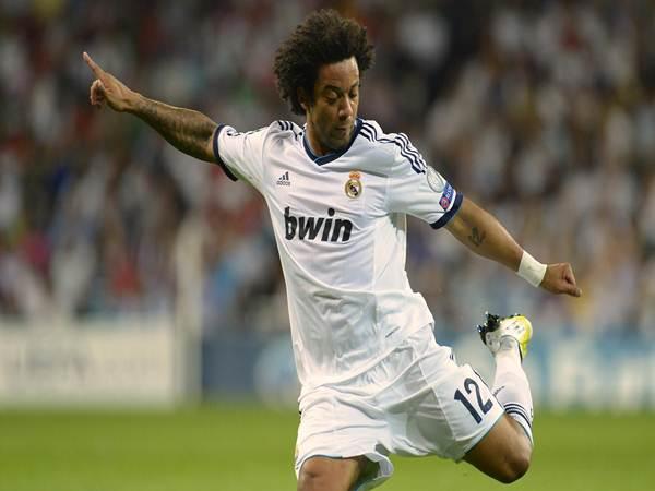 Tiểu sử Marcelo Vieira - Cầu thủ không thể thiếu của Real Madrid