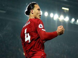 Top 5 hậu vệ bóng đá xuất sắc nhất thế giới ở thời điểm hiện tại