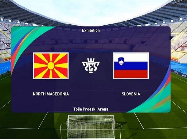 Soi kèo Bắc Macedonia vs Slovenia – 23h00 01/06/2021 – Giao hữu