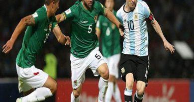 Soi kèo Bolivia vs Argentina, 07h00 ngày 29/6 - Copa America