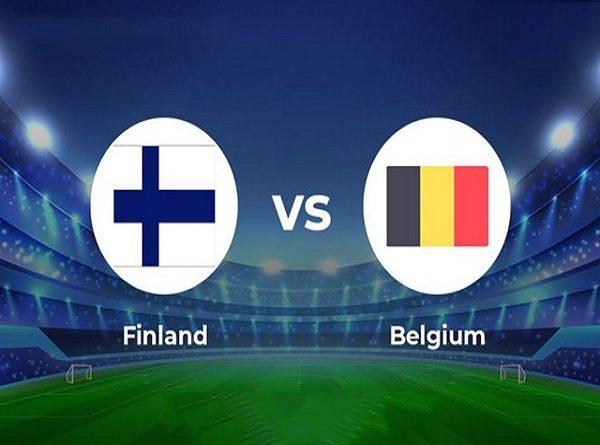 Soi kèo Phần Lan vs Bỉ – 02h00 22/06/2021, Euro 2021