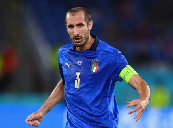 Tin Euro hôm nay 25/6: ĐT Italia giữ sức Chiellini cho tứ kết