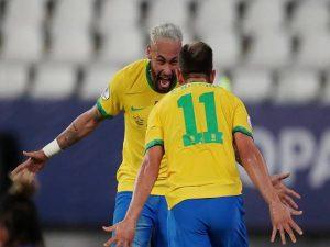 Tin thể thao tối 18/6: Neymar không được triệu tập dự Olympic