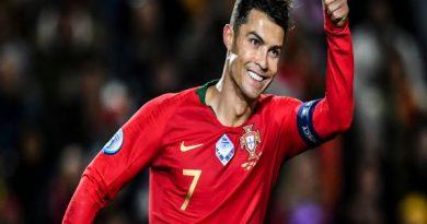 Top 10 cầu thủ ghi nhiều bàn thắng nhất lịch sử Euro