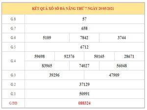 Dự đoán XSDNG ngày 2/6/2021 dựa trên kết quả kì trước