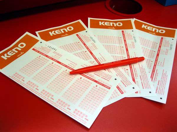 Cách chơi xổ số Keno dễ trúng dựa vào xác suất trúng thưởng